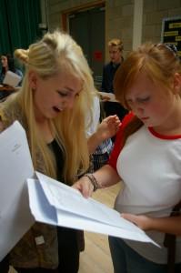GCSE 2013 (107)