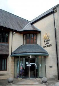 bat law courts