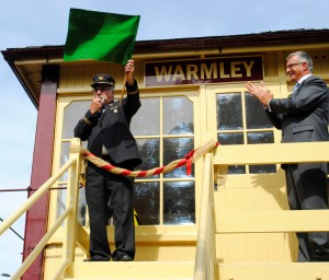 warmley signal box, 1 sept 024