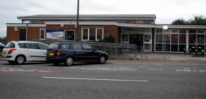 KINGSWOOD LIBRARY