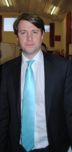 Chris Skidmore