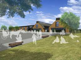 Plans for a new visitor centre at Keynes Farm were rejected last year by B&NES Council