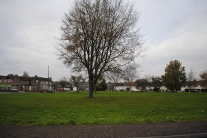 Cadbury Heath could become a place where police have the power to stop street drinking