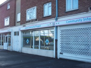A Credit Union opens at Juice in Cadbury Heath next week