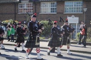 Avon Vale Pipe & Drums