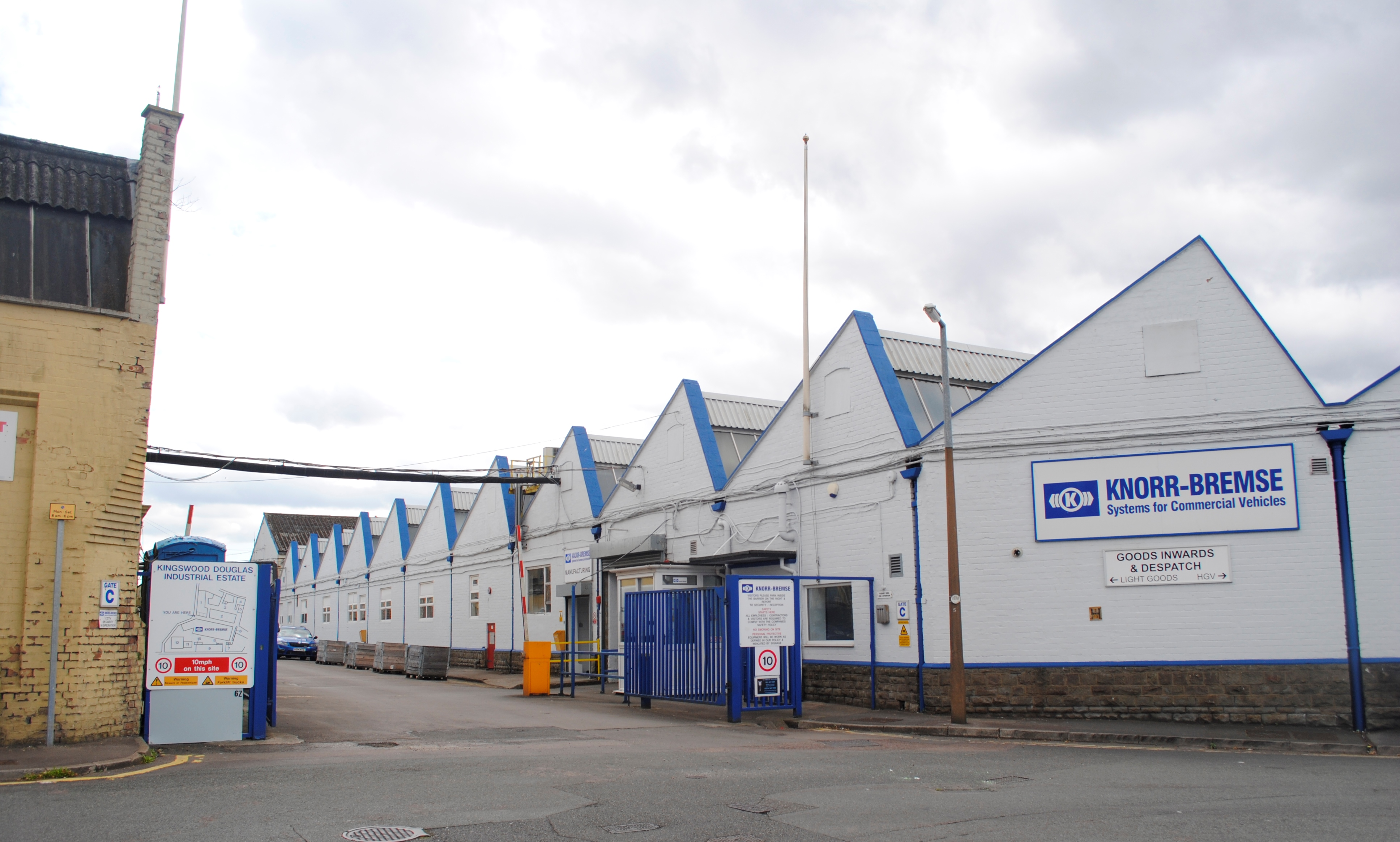 50 jobs set to go at kingswood firm the week in knorr bremse s plant in kingswood has been earmarked for closure and 50 jobs are believed to
