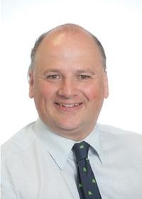 Cllr Matthew Riddle