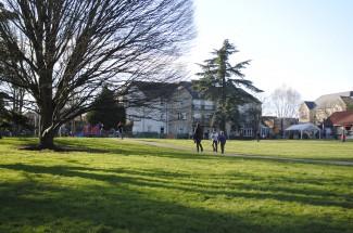 Keynsham park scenesetter