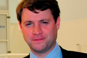 Promoted: Chris Skidmore is now part of the Treasury team