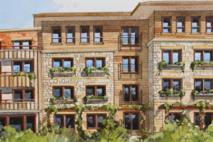 hanham development