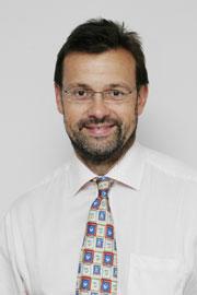 Dr Peter Goyder