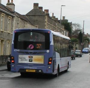 37 bus
