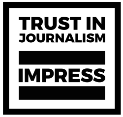 Impress - Trust In Journalism Logo Large