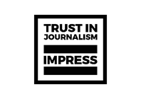 Impress - Trust In Journalism Logo small