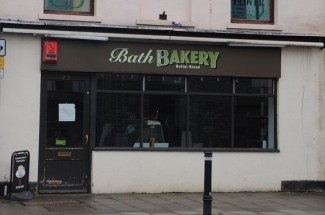 Bath Bakery's Keynsham branch