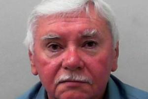 Jailed: Brian Kelly