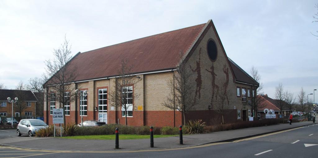 Emersons Green Village Hall