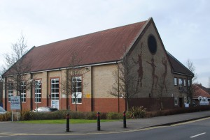 Emersons Green Village Hall