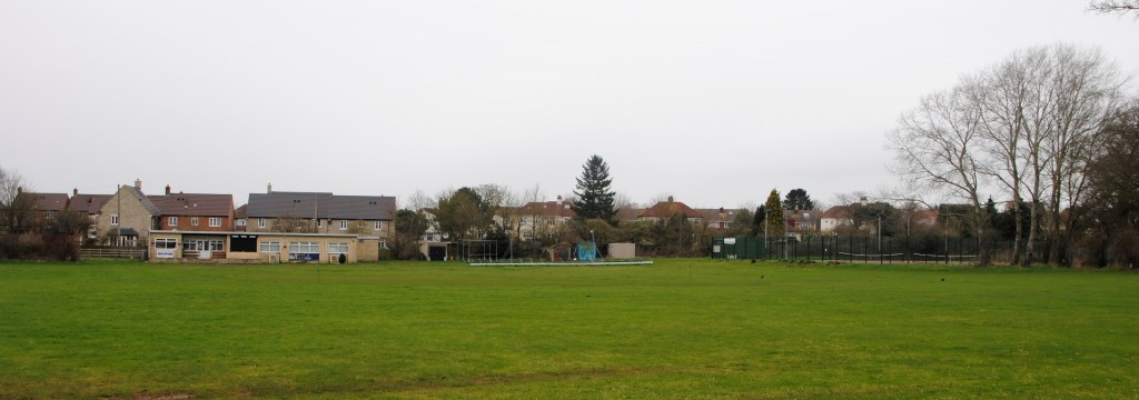 Hanham Cricket Club