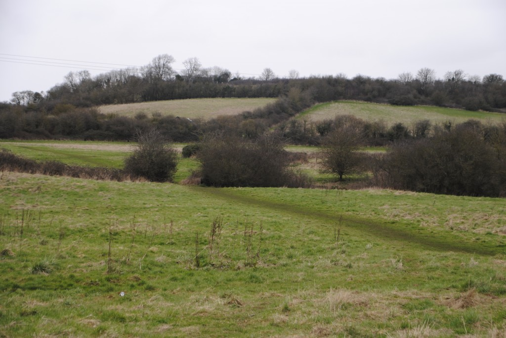 The Hanham Hills