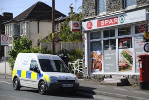 post office incident